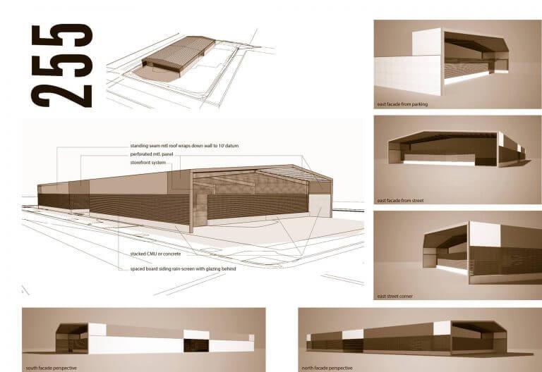 TBE Architects - Ukiah CA