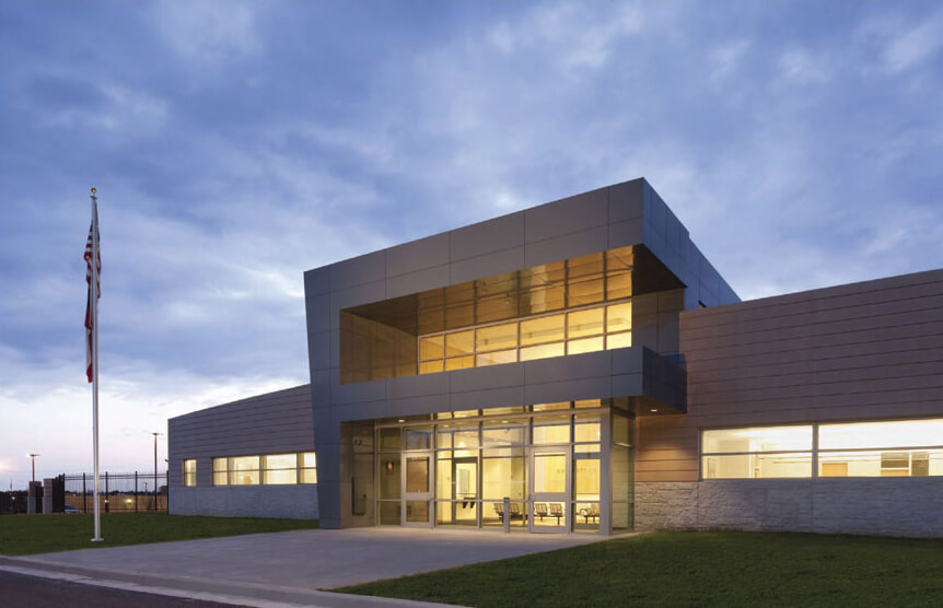TBE Architecture - Gwinnett County GA