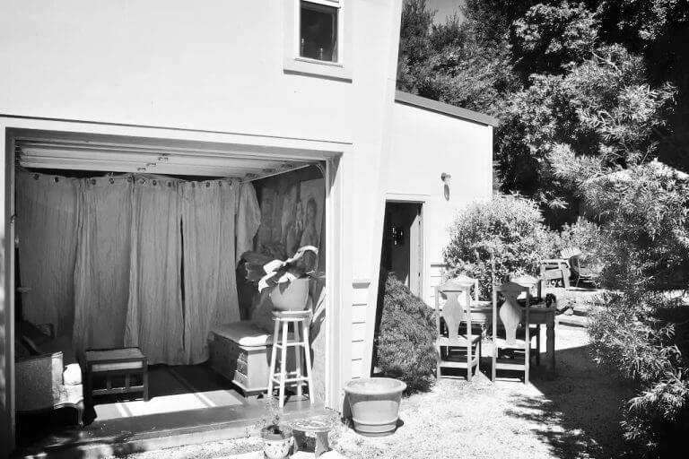 TBE Architecture - Sonoma CA