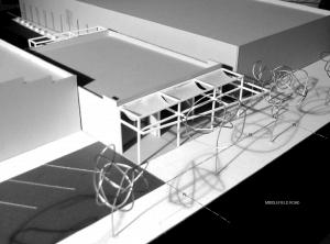 TBE Architecture - Palo Alto CA