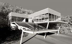 TBE Architecture - Sonoma County CA